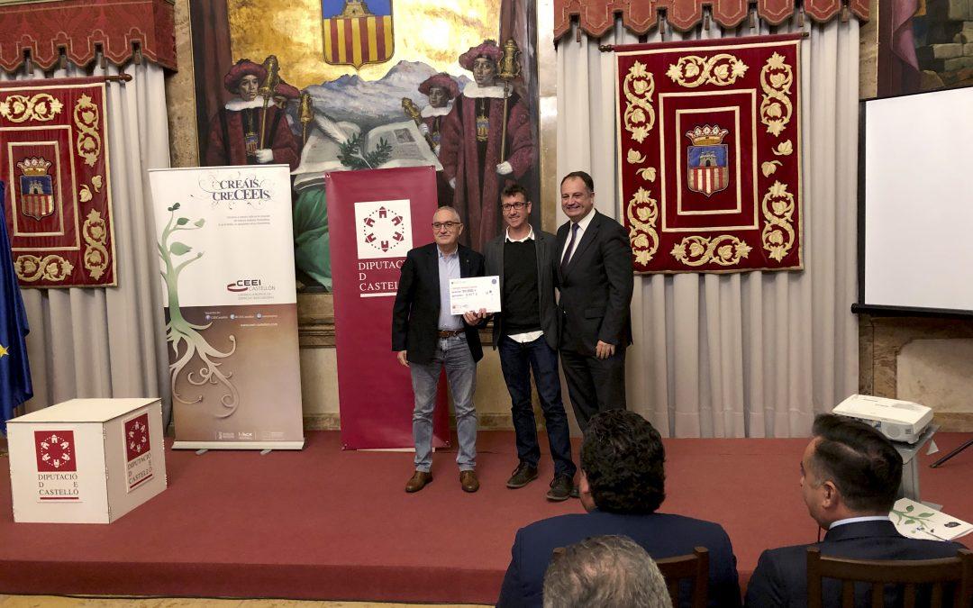 Digit-S recibe un nuevo premio en la I Edición del Programa Órbita